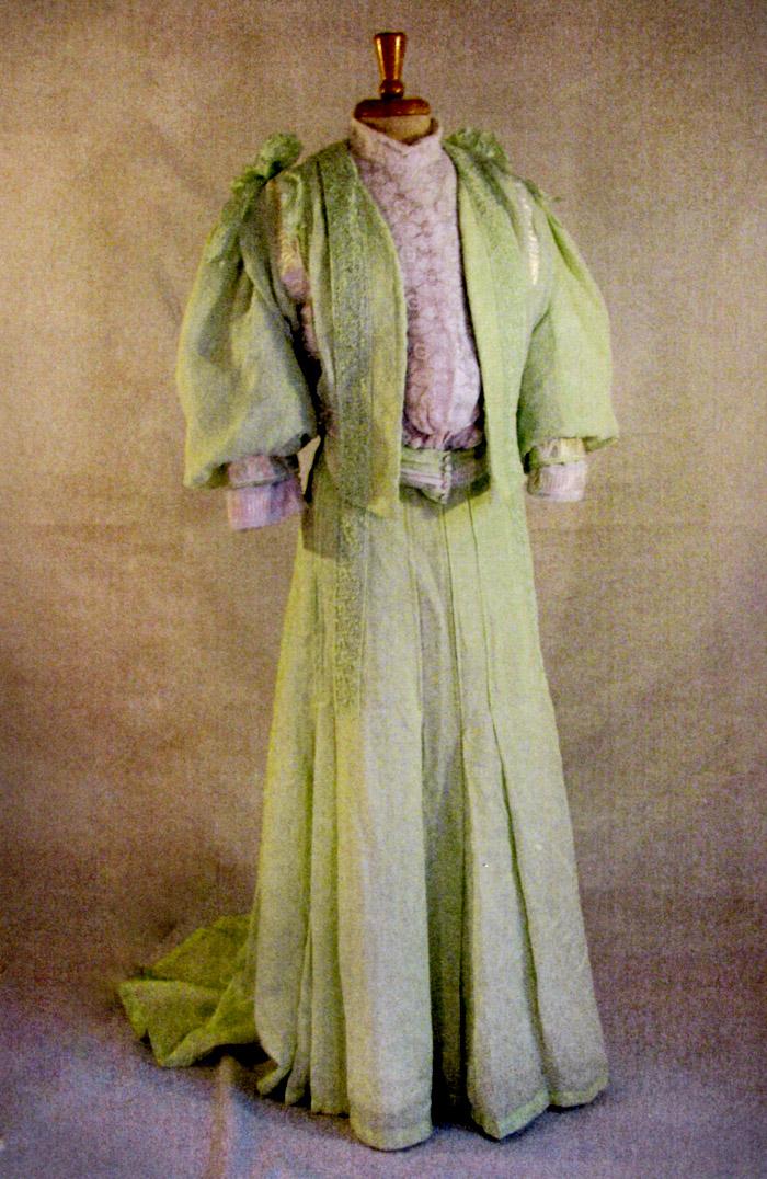 Custom Made Edwardian Dresses for Women